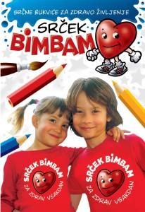 Naslovnica Srcek Bimbam