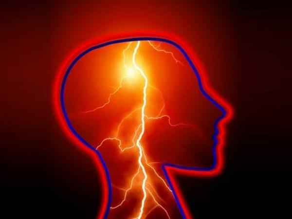 mozganska kap