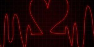 utrip srca grafika