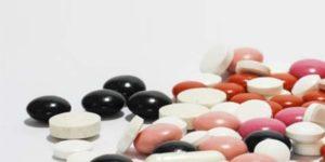 zdravila tableti