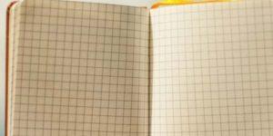 zvezek dnevnik