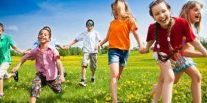 Telesna dejavnost in debelost pri otrocih