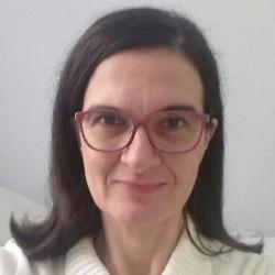 portret Jasna J. Petrovčič