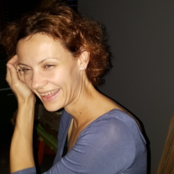 portret Sandra Kozjek