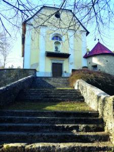 Cerkev Sv. Tilna