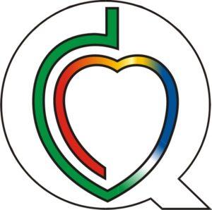 Znak: Varovalno živilo (Društvo za zdravje srca in ožilja Slovenije)