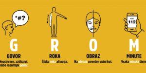 Prepoznaj znake možganske kapi - slider