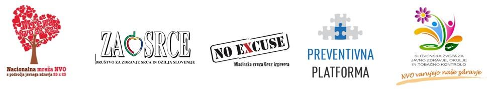 logotipi zdruzenih organizacij za alkoholno politiko
