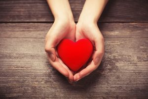 roke srce