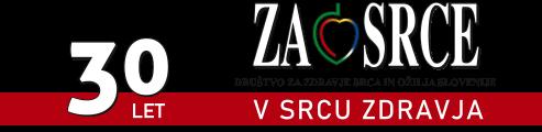 Društvo za zdravje srca in ožilja Slovenije