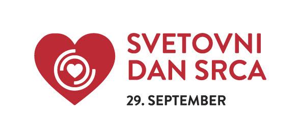Svetovni dan srca 2021 - vabilo na novinarsko konferenco - Društvo za  zdravje srca in ožilja Slovenije